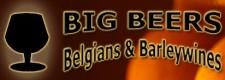 13th Annual Big Beers, Belgians and Barleywines Festival