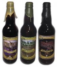 Grand Canyon Brewing - Bombers