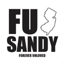 Flying Fish - FU Sandy