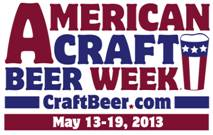 American Craft Beer Week 2013