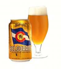 Wynkoop Brewing - Belgorado Belgian-Style India Pale Ale (can)