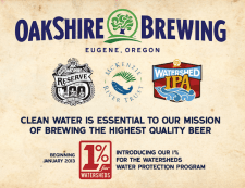 Watersheds Flyer