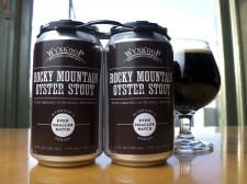 Rocky Mountain Oyster Stout - Wynkoop Brewing Company