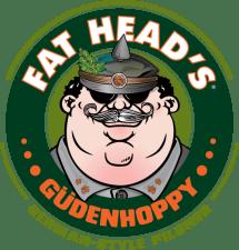 Fat Head's - Gudenhoppy German-Style Pilsner