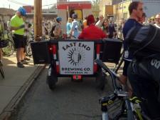 East End Keg Ride 3
