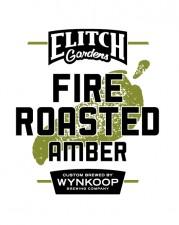 Elitch Gardens Fire Roasted Amber - Custom Brewed By Wynkoop Brewing