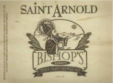 Saint Arnold Bishops Barrel