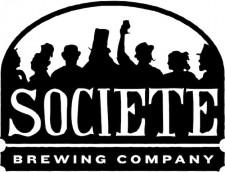 Societe Brewing Logo
