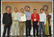 Deschutes Brewery - European Beer Star 2013