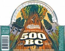 Humboldt 500 BC Double IPA
