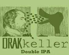Drakes & Mikkeller - Drakkeller DIPA