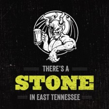 Stone Brewing, Tennessee?