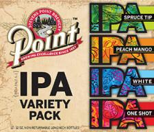 Stevens Point IPA Variety Pack
