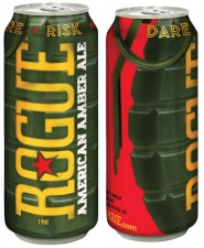 Rogue - American Amber Ale (Can)