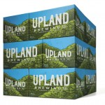 Upland Brewing - Packaging 2014