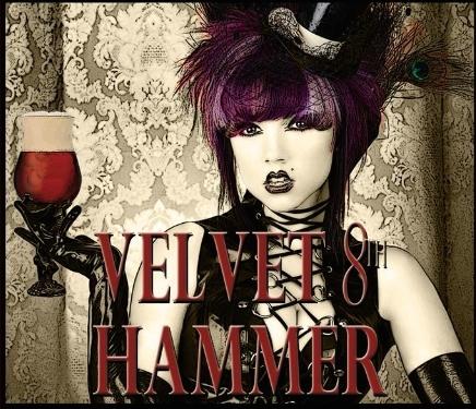 Ann Arbor Velvet Hammer