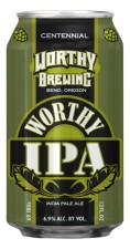 Worthy Brewing - Worthy IPA (Can)