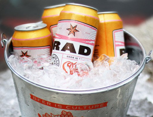Sixpoint Brewery - RAD