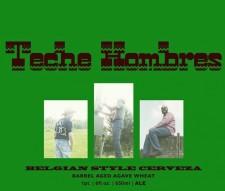 Bayou Teche - Teche Hombres