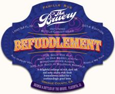 The Bruery Befuddlement
