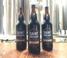 Saint Archer Coffee Brown