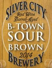 Silver City B-Town Sour Brown
