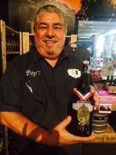 Wynwood Brewing - GABF Gold Medal Winning Pop's Porter