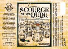 Boulder Beer Co. - Scourge of the Dude