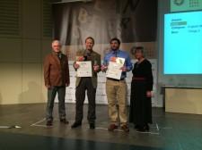 BridgePort Brewing - European Beer Star Awards 2014