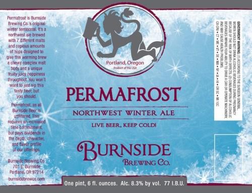 Burnside Permafrost