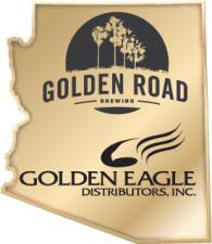 Golden Road Brewing - Arizona Distribution