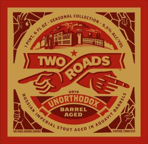 Two Roads Unorthodox