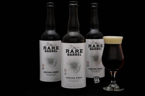 The Rare Barrel Another World