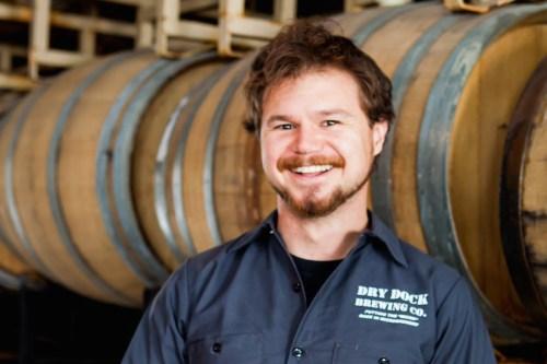 Dry Dock Tim Evon