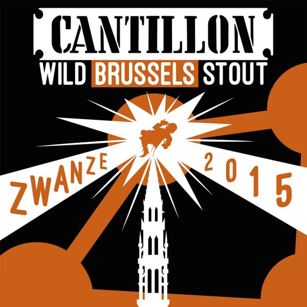 Zwanze Day 2015