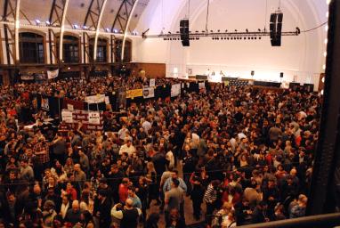 Cider Summit Chicago - 2015 Crowd