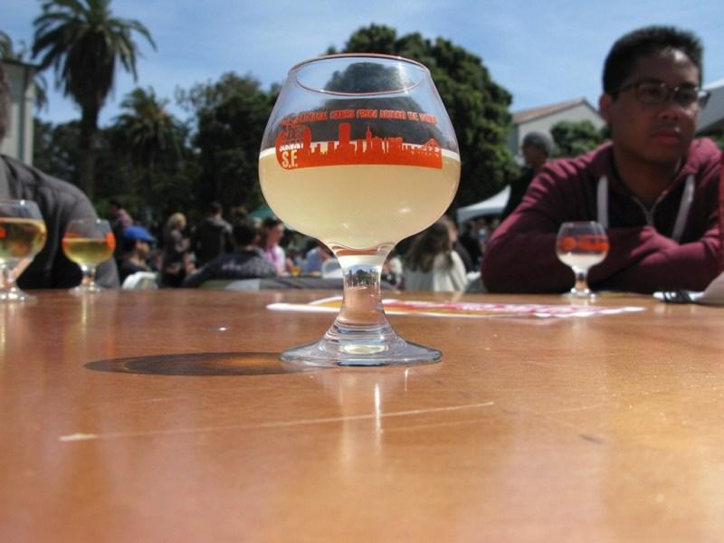 Cider Summit SF