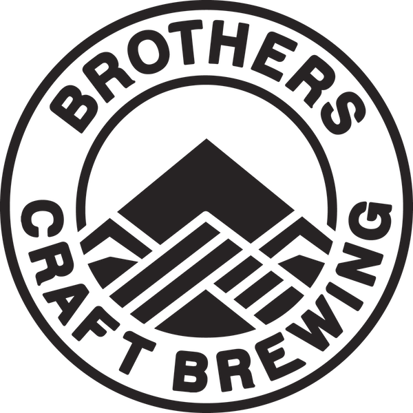 Brothers Craft Brewing Logo