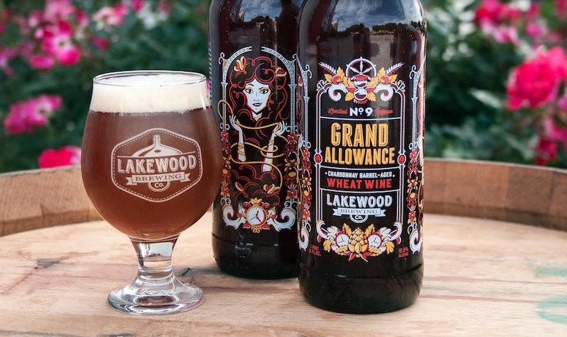 Lakewood Grand Allowance