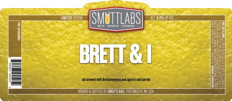 SmuttLabs Brett and I