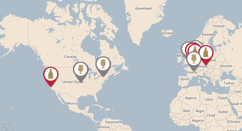 Duvel Moortgat Worldwide