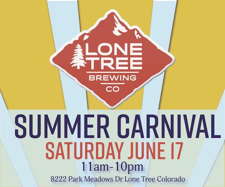 Lone Tree Summer Carnival
