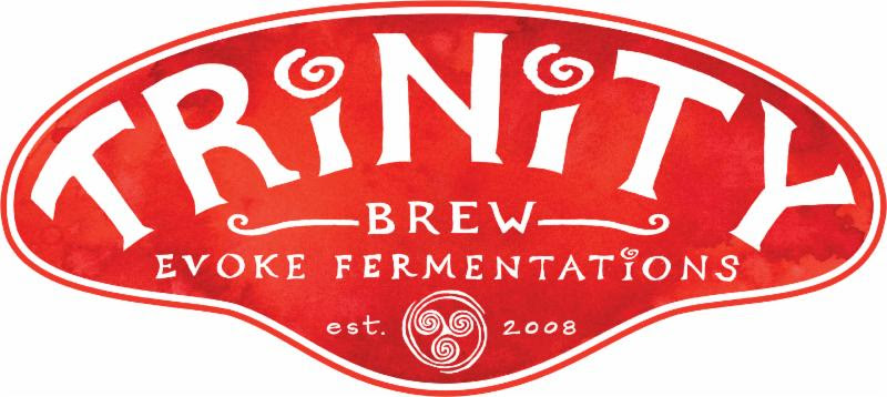 Trinity Brewing Logo