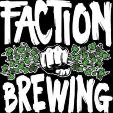 faction brewing logo