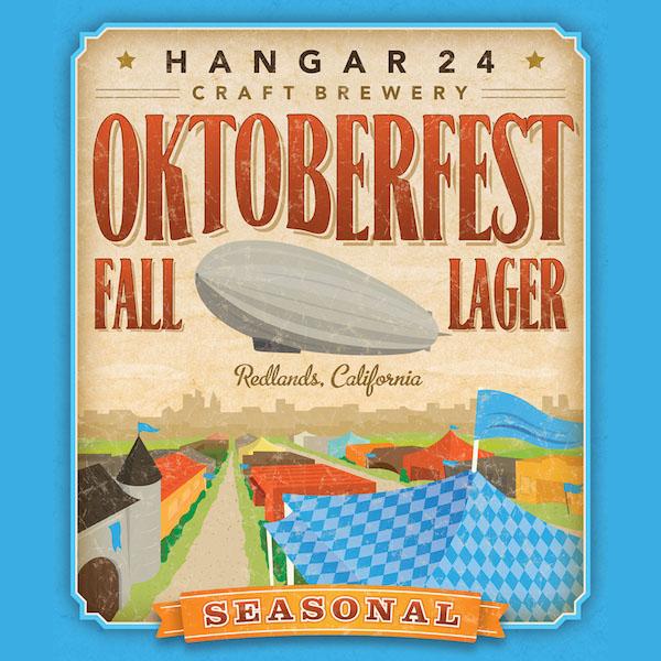 Hangar 24 Octoberfest
