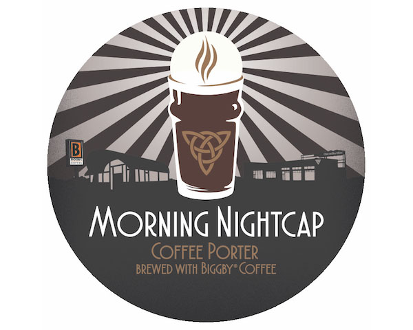 Arcadia Ales Morning Nightcap