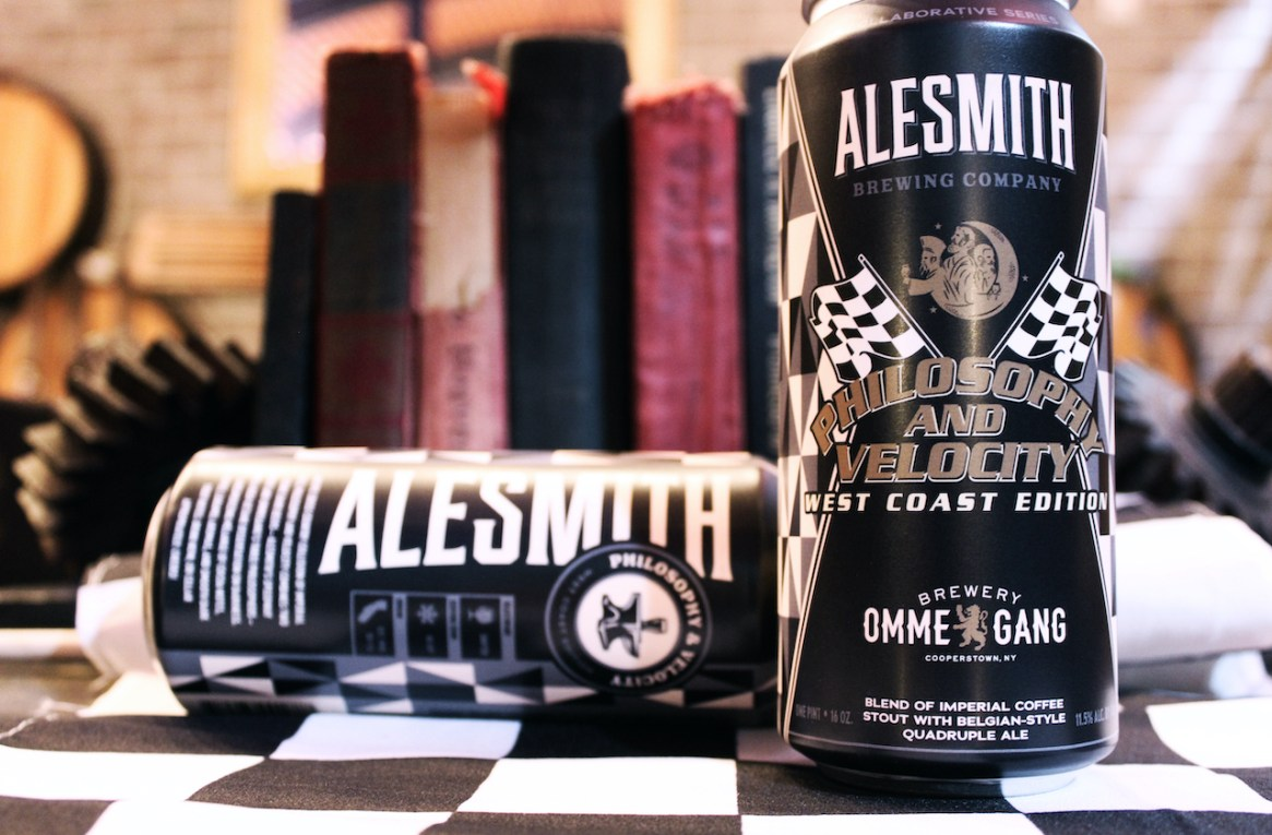 AleSmith x Ommegang_Philosophy-Velocity_WC Edition