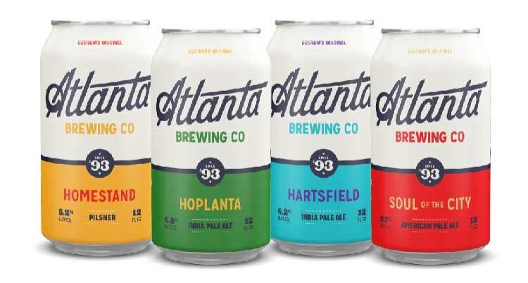 Atlanta Brewing