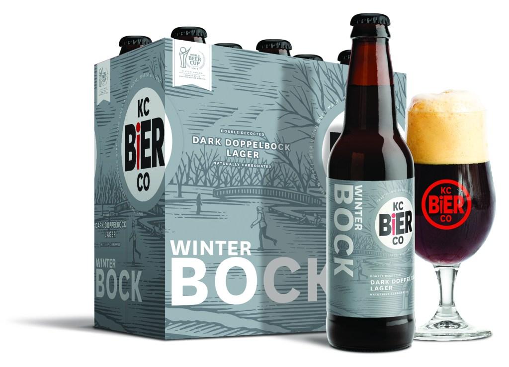 KC Bier Co. - Winter Bock