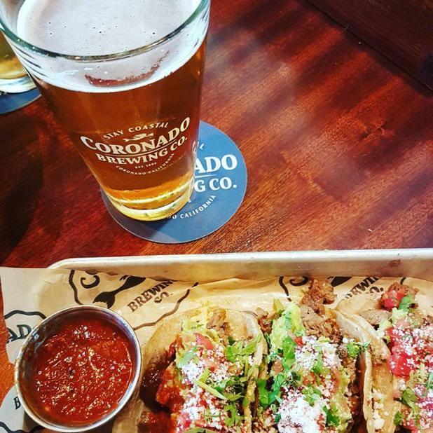 Coronado Kitchen